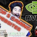 Top 5 Best Website For Download Pc Games For Free Must Watch