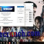 WinZip 22 PRO Crack + Key with Activation Guide