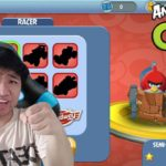CHEAT GAME OFFLINE ANDROID ANGRY BIRDS GO