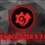 Driver Booster 5.3.0 PRO + Serial Key 2018PT-BR