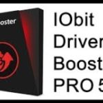 Driver Booster Pro 5.4.0.835 Pro+ Serial Key