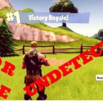 FORTNITE CHEAT DOWNLOAD WALLHACK AIMBOT NO BAN Undetected