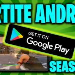 Fortnite Android – Download Fortnite on Android Season 4