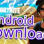 Fortnite Android – Fortnite APK Download (Download Fortnite APK)