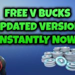 Fortnite Hack 🔥 How To Get Free V Bucks – V Bucks Hack