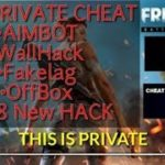 Free Fire – Battlegrounds MOD APK 1.16.4 HACK CHEATS