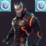 Free V Bucks – PS4, XBOX, PC, iOS – Fortnite Vbucks Glitch –