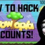 Growtopia – How To Hack Accounts Using Checker ( NEW 2018 ) (