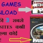 HINDI BEST WEBSITE FOR DOWNLOADING PC PS4 AND XBOX COMPRESSED