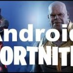 How to Play Fortnite on Android (Fortnite APK Download Free)