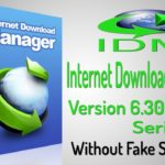Internet Download Manager Crack IDM 6.30 Build 7 Serial Key Is