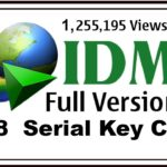 Internet Download Manager IDM 6.30 Build 9 For Free + Serial Key