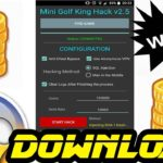 Mini Golf King Hack – Get Mini Golf King Cheats DOWNLOAD MOD