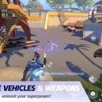 Project Battle Best Clone Of Fortnite Mobile Download APK+DATA