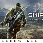 SNIPER GHOST WARRIOR 3 Highly Compressed Download With