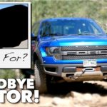 Seriously, Youll Never Guess What We Just Did With TFLs Ford