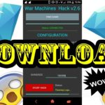 War Machines Hack – Get War Machines Cheats DOWNLOAD MOD APK –