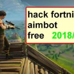 fortnite hack free aimbot PS4XBOXPC 2018