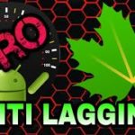 ANTI LAGGING ON YOUR PHONE ONLINE GAMES LIKE √ROS √MOBILE