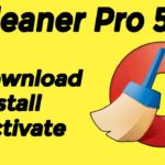 CCleaner Pro 5.42 Crack Latest 2018 Serial Key Registraion