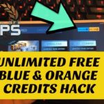 Critical Ops Hack – Critical Ops Free Blue and Orange Credits