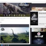Download Jurassic World Evolution PC Game Full Version UPDATED