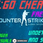 🔥 FREE CS-GO HACK CHEAT 🔥