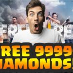 FREE FIRE Hack PROOF ★ Get FREE 99,999 Diamonds ✓ 100