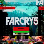 Far Cry 5 Working Serial Key Generator (PC XBOX ONE PS4) Free