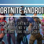 Fortnite Android Download – Download Fortnite APK (NO
