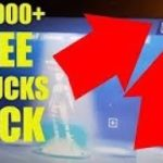 Fortnite Hack 2018 – How To Get Free V Bucks – free V Bucks