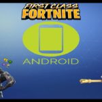 Get Fortnite for Android – Fortnite Android Download – Fortnite