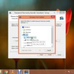 How To Install Password Recovery Bundle Standard