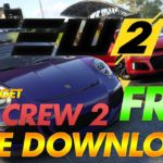 How to get The Crew 2 for FREE 🤑 FREE Serial Key PC, PS4,