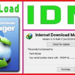 IDM 6.31 Build 2 Serial Key Crack Full Version (June 2018)✔