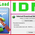 Internet Download Manager Crack IDM 6.31 Build 2 Serial Key