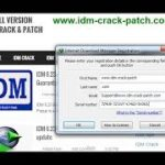 Internet Download Manager IDM 6 30 build 10 For Free + Serial