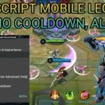 ⚡MOBILE LEGENDS HACK⚡ All Skin, No Cooldown, Anti Ban