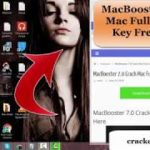 MacBooster 7.0 Crack Mac Full License Key Free + 2018