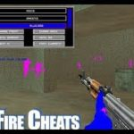 New HackCheat For Crossfire 2018 (Free Download)Novo hack para