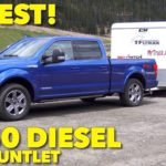 Re-Test: 2018 Ford F150 Diesel takes on the Worlds Toughest