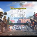 Rules Of Survival Cheat June 2, 2018 (All cheat) ROS UPDATE