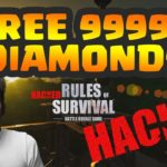 Rules of Survival Hack PROOF ★ Generated 99999 Diamonds ✓