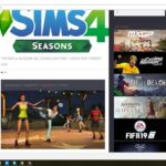 The Sims 4 Seasons DLC Download FREE 2018 UPDATED
