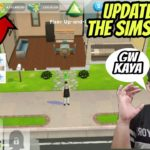 UPDATE CHEAT THE SIMS MOBILE TERBARU NO ROOT