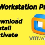 Workstation Pro 14 Crack 2018 Full Version Serial Key