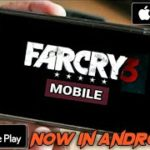 5mb How to Download Far Cry 3 in Android Apk+Data+Setup