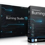 Ashampoo Burning Studio 19.x.x Incl. Crack 2018. Direct Download.