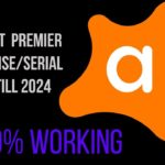 Avast Premier 2018 License key till 2024 no crack or external
