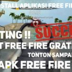 CARA INSTALL FREE FIRE MODCHEAT 100 Sukses Free Download